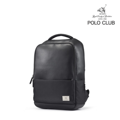 [POLO CLUB]폴로클럽 백팩 / PC-B1811(색상:블랙) 이미지