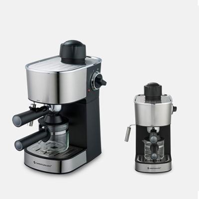 [세인트갈렌] 비엔나 에스프레소 커피머신 CM6819 이미지