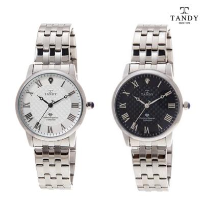 [TANDY] 탠디 다이아몬드 Dia-3919 남성시계 이미지