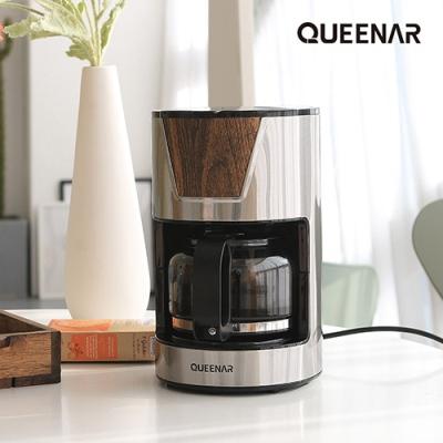 [퀸나] 아로마 커피메이커/QNCM-W7000S 이미지